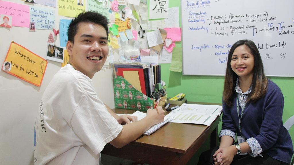 study english abroad, เรียนภาษาที่อังกฤษ 1 เดือน
