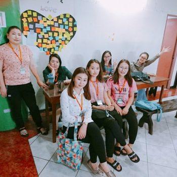 フィリピンで英語を学ぶ ファッションチェック第4弾 (1)