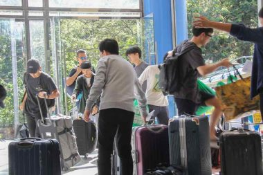 study english in the philippines-PIA transfer to new main campus (2)