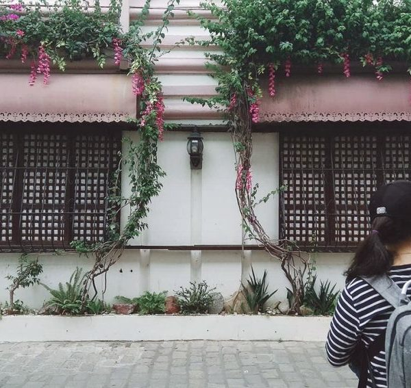 study english in the philippines check vigan city