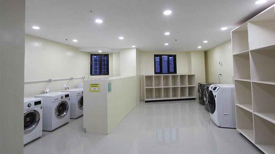 洗衣房 1 CN