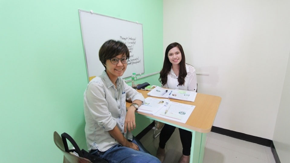 1 on 1 Classroom (1) TW 1:1 教室