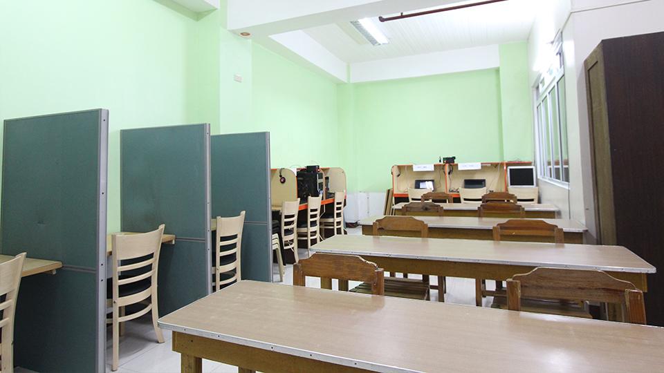 Study Room Chapis 2