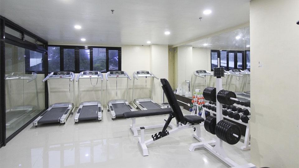健身房 2
