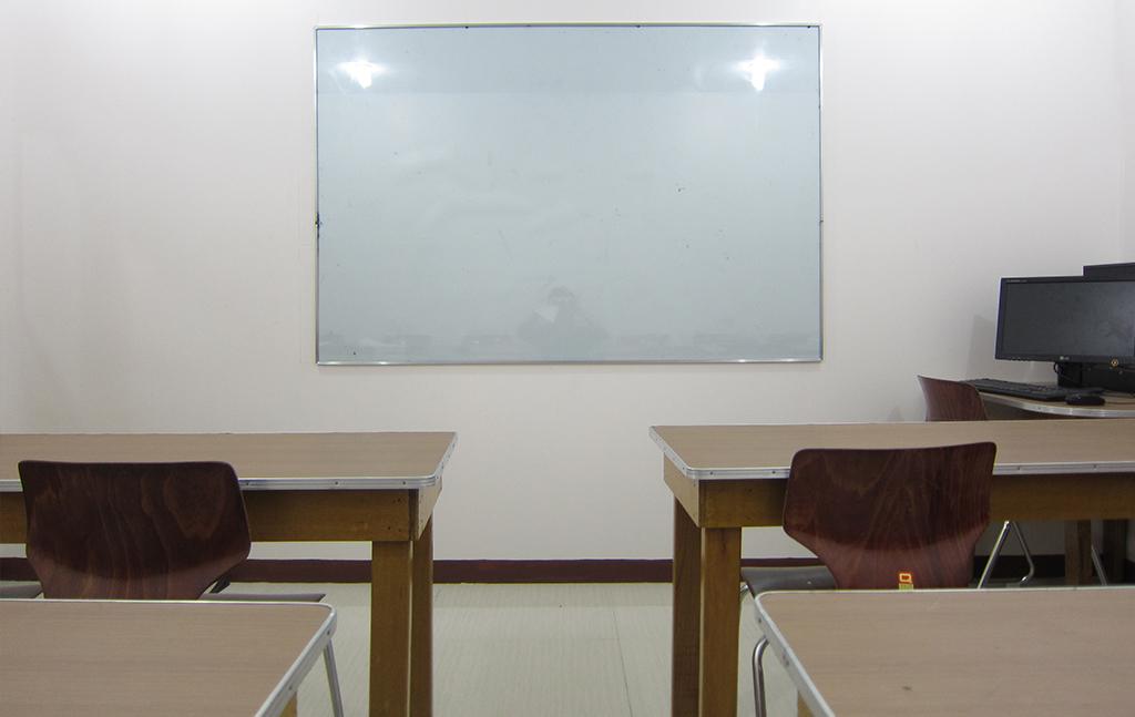 Classroom Big room 2