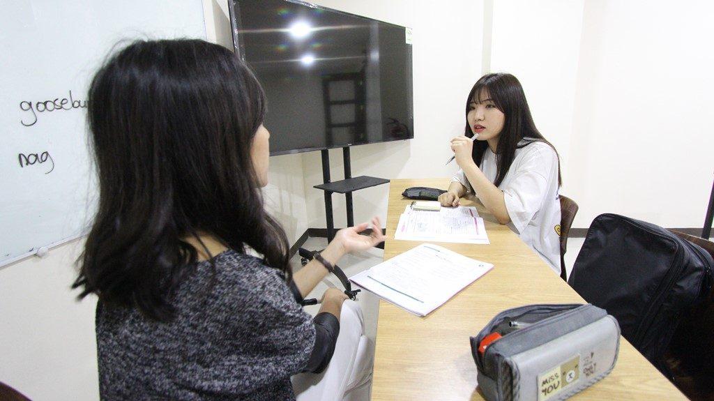 필리핀 어학연수 리뷰, เรียนภาษาต่างประเทศ ราคา