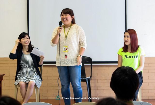 필리핀 어학연수 리뷰, learn english in the Philippines English tips