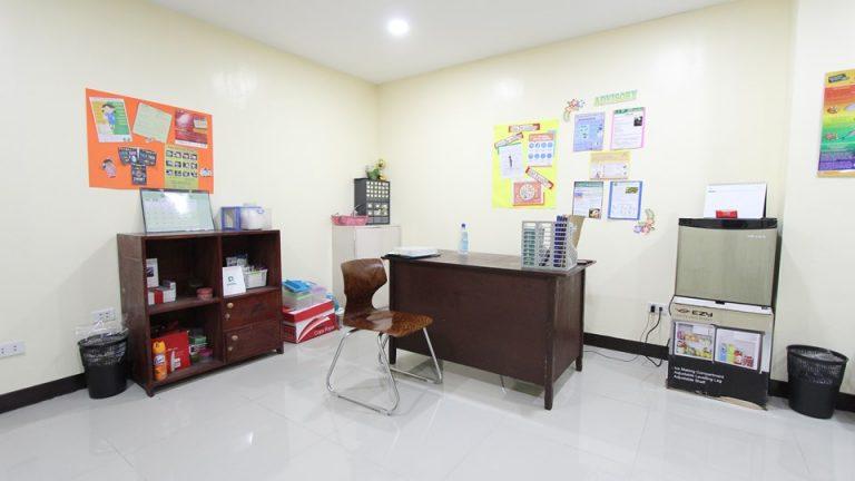School Clinic 01