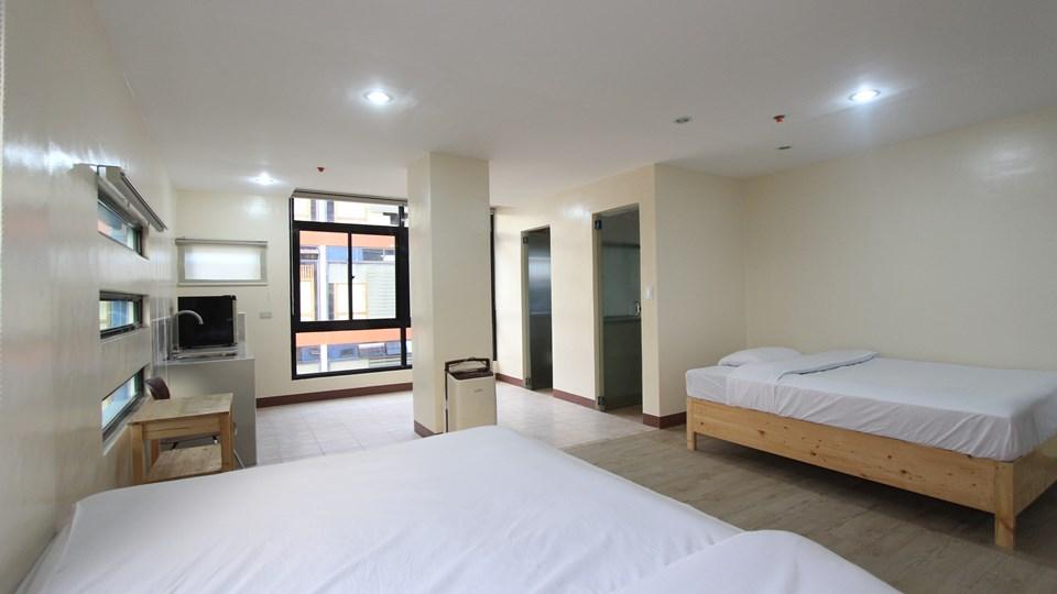 Twin Room 2 TW 雙人房