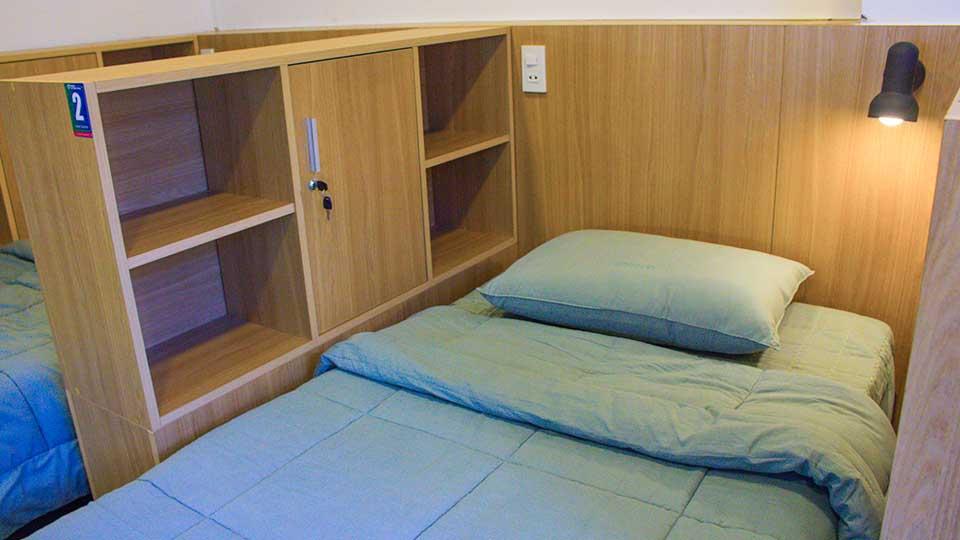 Triple Bedroom-Chapis