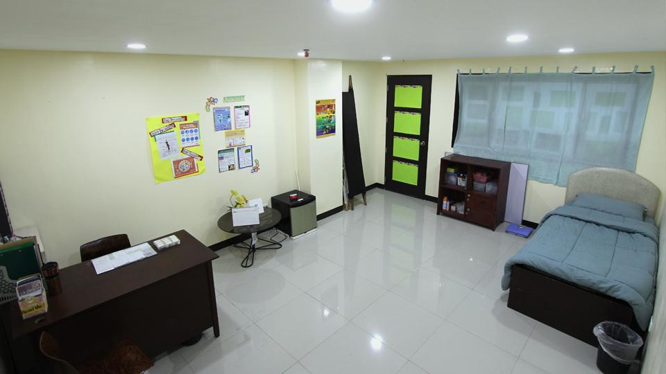 School Clinic 1