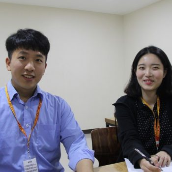 study english abroad, 영어 공부를