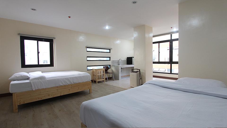 Main Campus Room 5