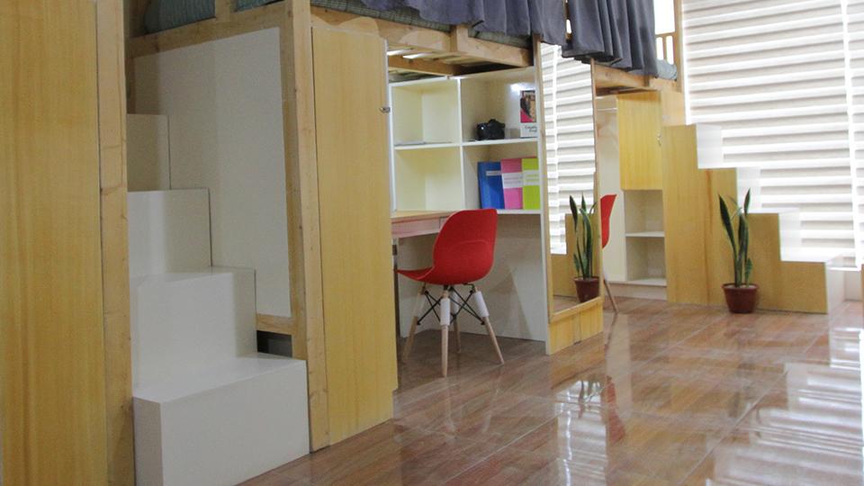 Main Campus Room 6