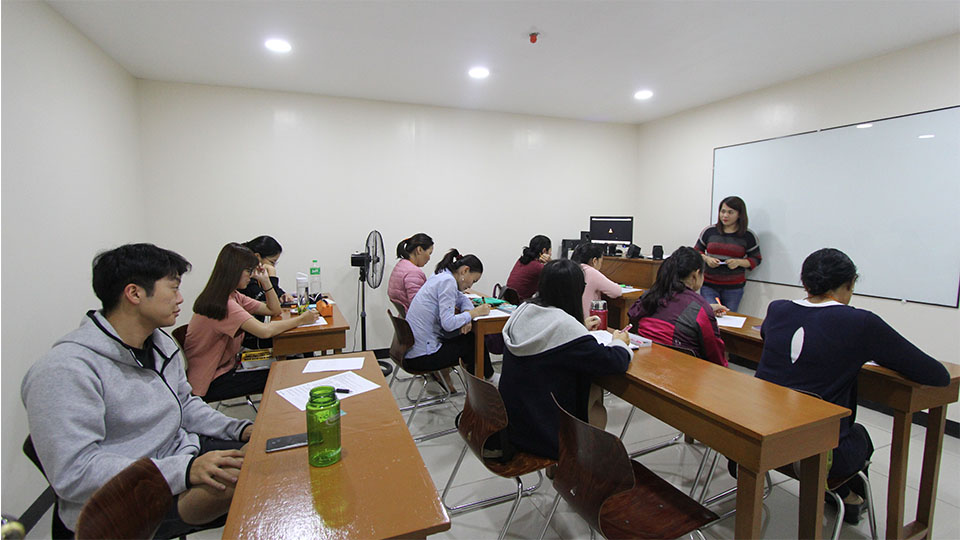 Study Area 1