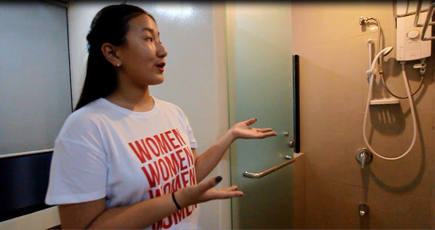 フィリピンで英語を学ぶ, 在菲律賓學習英語