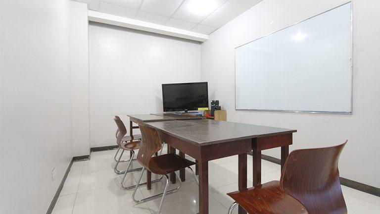 Chapis 교실