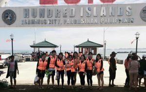 philippines travel 100 islands