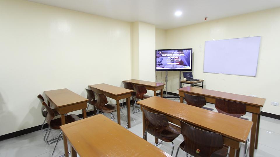 1 CN 团体大教室