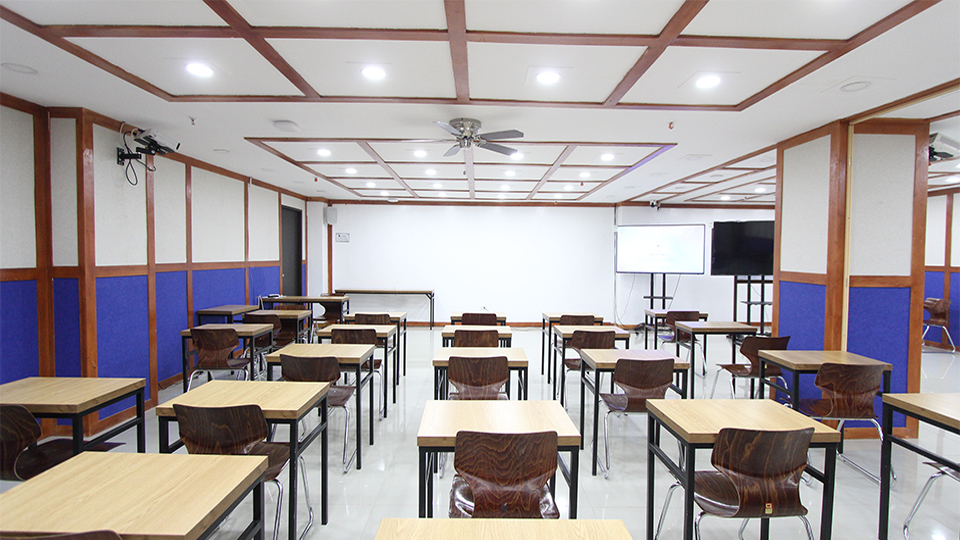IELTS Test Center