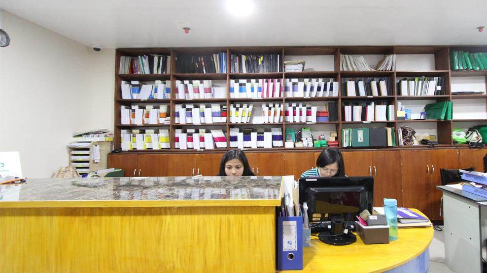 图书馆 2 CN