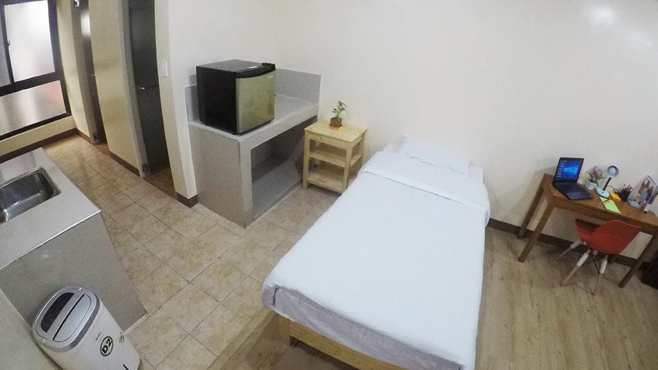 Single Room 1