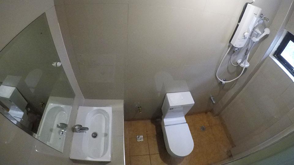 Toilet&Bath