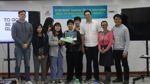해외 어학연수 프로그램