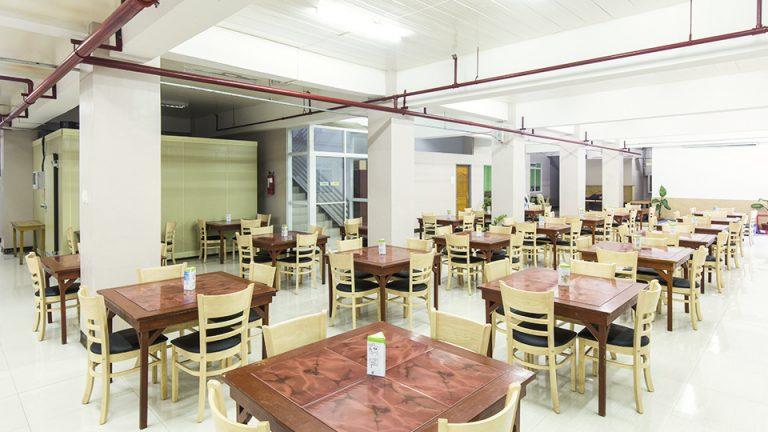 Cafeteria Chapis 2