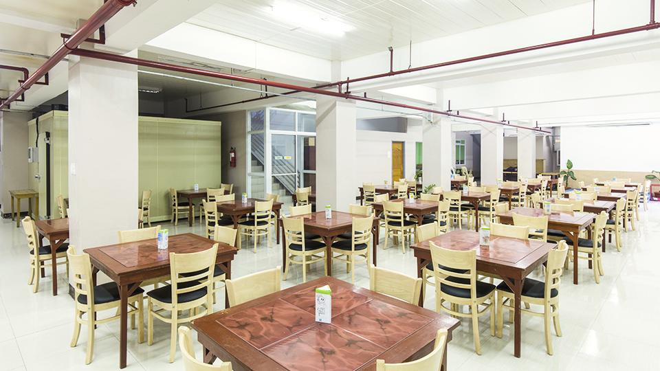 Cafeteria Chapis Campus 2