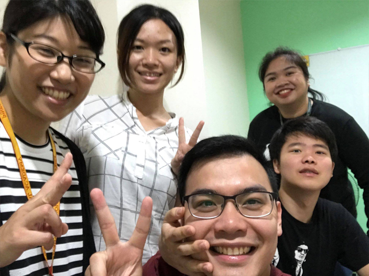 Philippines English academy, 在菲律賓學習英語, 在菲律宾学习英语