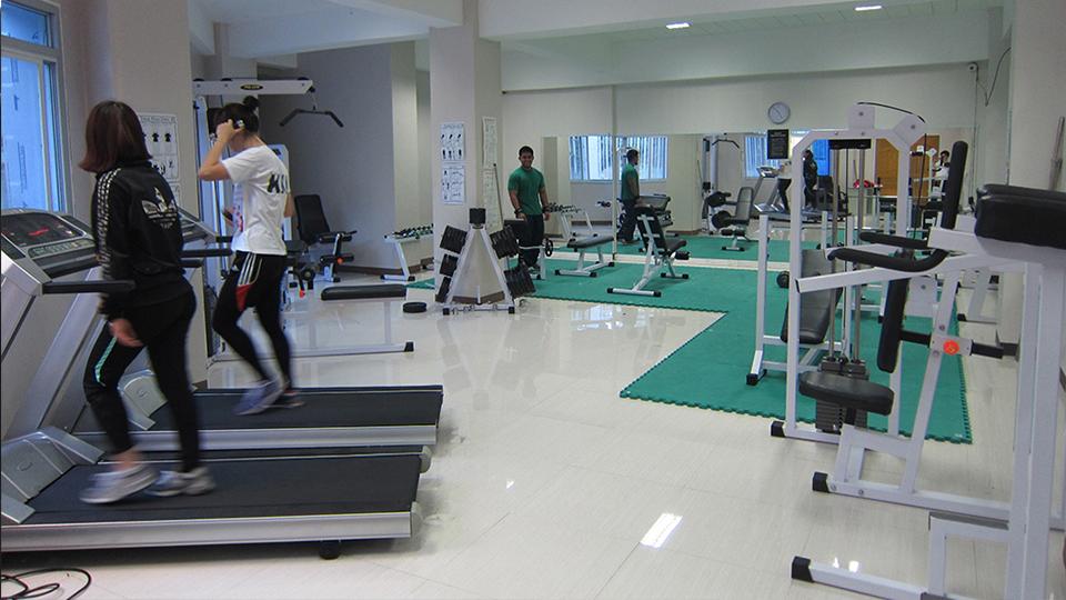ห้องออกกำลังกาย 2