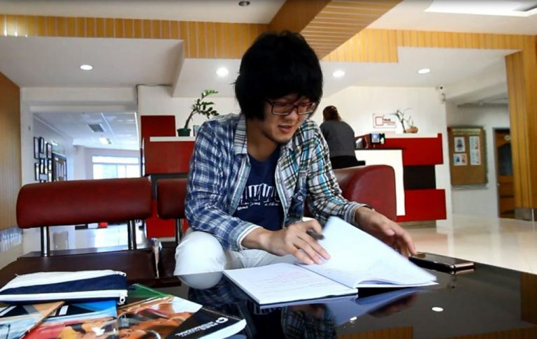 菲律賓英語學院