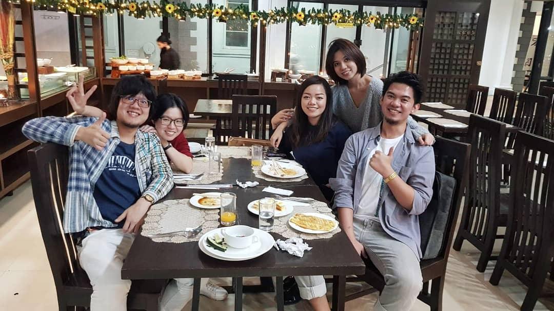 在菲律宾学习雅思