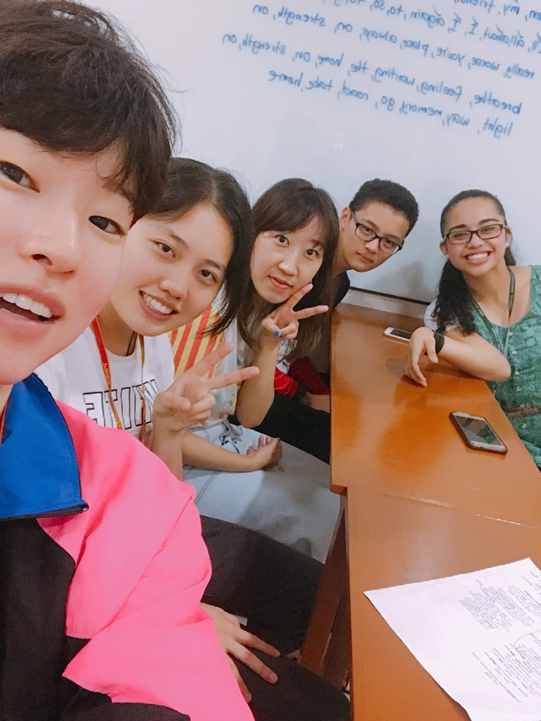 learn english, 필리핀에서 영어 공부