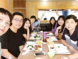 필리핀에서 영어 공부