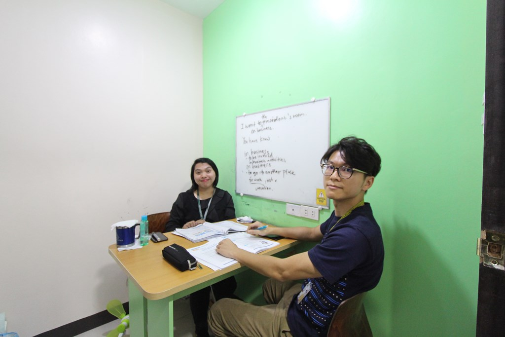 study english in the philippines, 在菲律賓學習英語