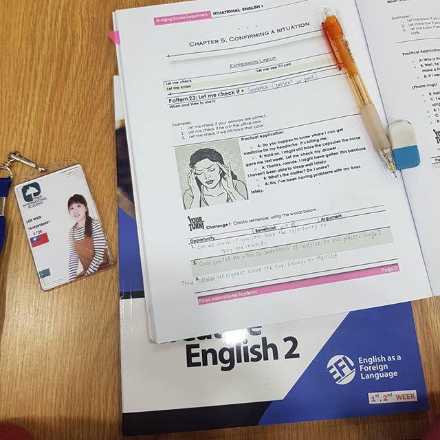在海外学习