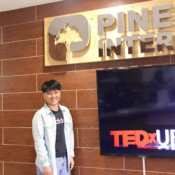 在菲律賓學習英語