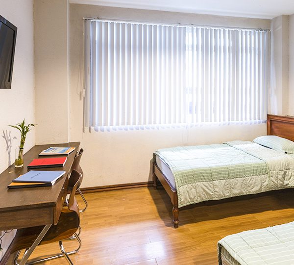 Baguio English academy facilities: We take good care of our students while learning English through the accommodation we provide.