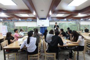 在菲律宾学习英语