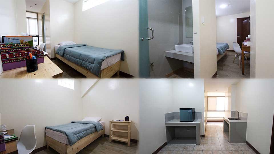 2- bedroom Condo