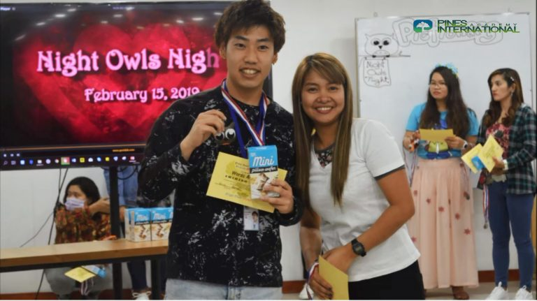study english in the philippines