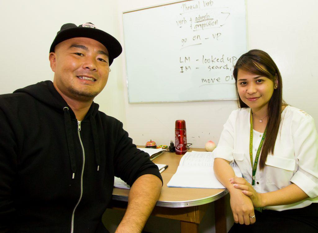 เรียนภาษาอังกฤษในต่างประเทศ