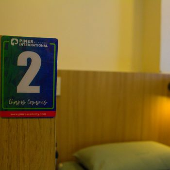 study english in baguio, study english with good facilities