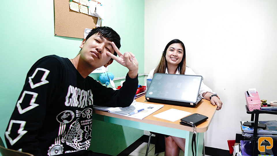 study english in baguio, フィリピン留学