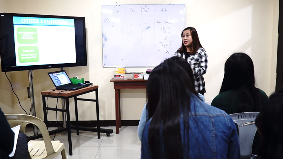 study english in the philippines celta, pines