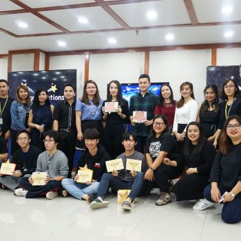 learn english in the philippines Quang Vinh