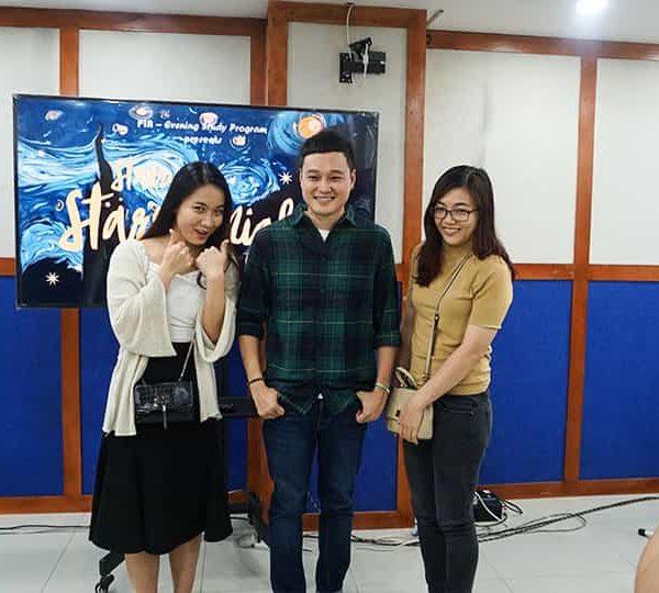 learn english l Quang Vinh