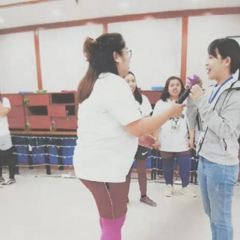 Study English in Philippines
